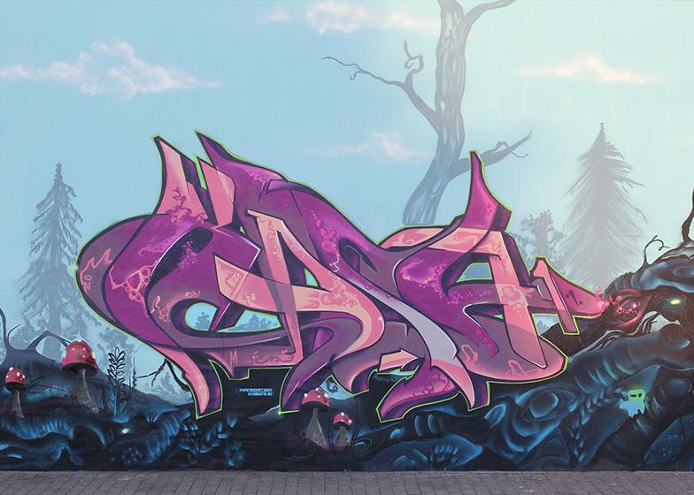 kash_graffitistyle